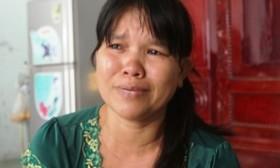 [VIDEO] Gia đình nữ sinh Trà Vinh nghẹn ngào nghe tin con gái bị đánh hội đồng bằng ghế