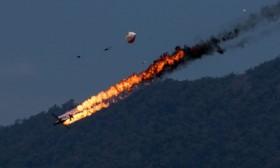 [VIDEO] Hai máy bay biểu diễn Indonesia đâm nhau ở Malaysia