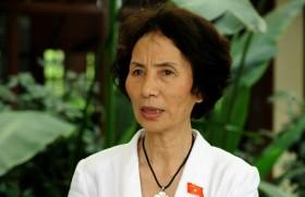 Đại biểu Quốc hội: Việc chặt hạ cây xanh của Hà Nội có vấn đề!