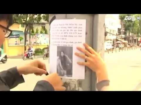 [VIDEO] TP HCM: Liên tiếp nhiều nữ sinh mất tích một cách bí ẩn
