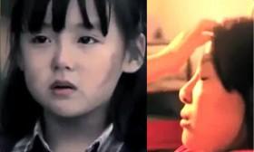 [VIDEO] Lặng người xem bé gái lượm ve chai xin bán mình chữa bệnh cho mẹ