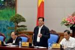 Thủ tướng chủ trì Hội nghị về đẩy mạnh cải cách hành chính