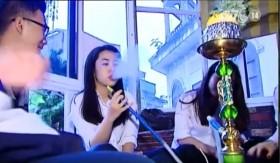 [VIDEO] Học sinh đổ xô đi hút shisha: Hậu quả khôn lường