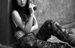 Mỹ: Nữ sinh 13 tuổi dùng súng tự sát