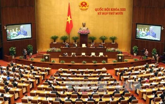 Kỳ vọng của cử tri với Quốc hội khóa XIV