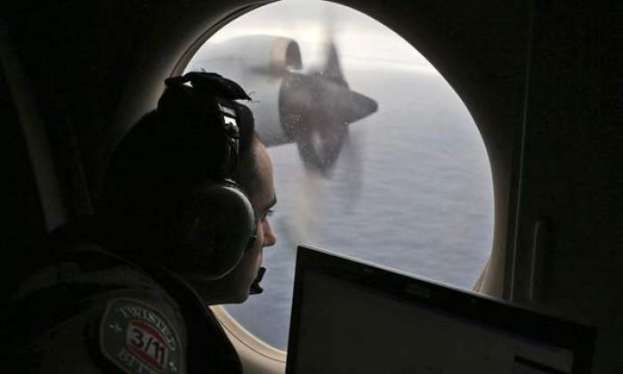 bi an mh370 sap duoc giai ma