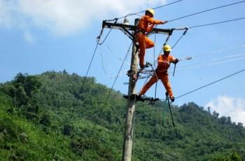 Giảm tổn thất điện năng ở PC Quảng Nam