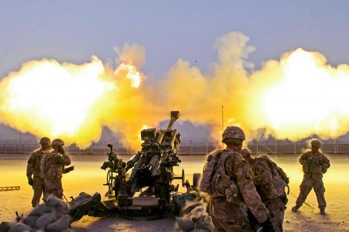 Quân đội Mỹ sẽ cắt giảm xuống dưới 1 triệu người