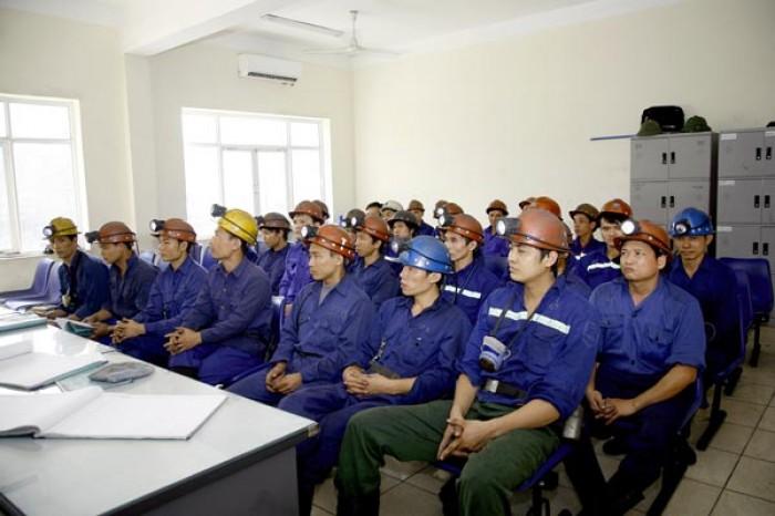 Xử lý nghiêm các vụ vi phạm an toàn lao động