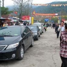 van di le chua gio hanh chinh