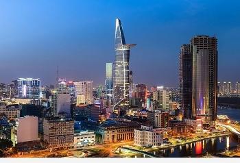 Thị trường bất động sản TP HCM: Nhiều cơ hội phát triển