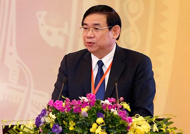 bidv 10 nam dong hanh cung nghe an thu hut dau tu
