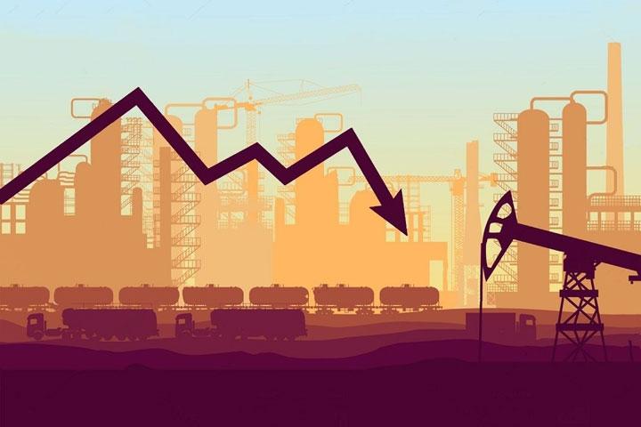 Giá xăng dầu hôm nay 10/7 giảm mạnh