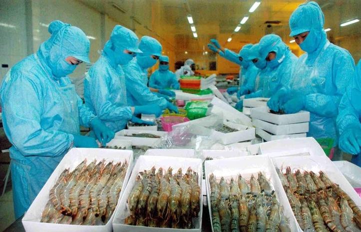Xuất khẩu thủy sản có thể đạt 9,4 tỉ USD