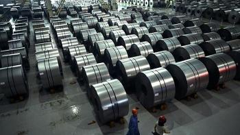 Bộ Công Thương tiếp tục rà soát chống bán phá giá thép mạ Trung Quốc, Hàn Quốc