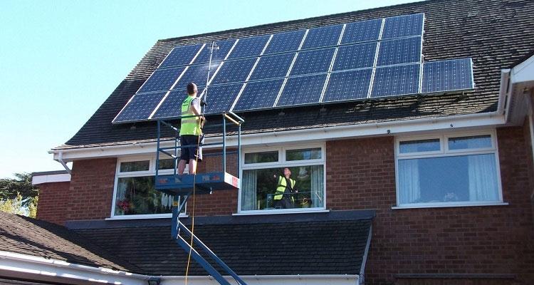 Triển vọng điện mặt trời áp mái tại Australia