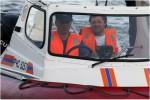 Chìm tàu cá ở Nga, hơn 40 người thiệt mạng