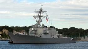 Hai tàu Hải quân Mỹ sắp thăm Việt Nam