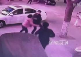 video nghi chong ngoai tinh vo cam dao truy sat