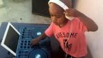 """DJ 2 tuổi """"gây bão"""" với khả năng chơi nhạc cực đỉnh"""