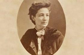Người phụ nữ đầu tiên tranh cử chức tổng thống Mỹ