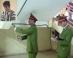 Hưng Yên: Truy tìm sát thủ