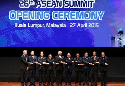 ASEAN ra tuyên bố về Biển Đông: Tại sao Trung Quốc phải lo lắng?