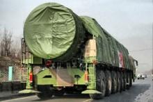 """Bắc Kinh phản đối """"sách xanh ngoại giao"""""""
