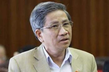 GS Nguyễn Minh Thuyết: Học sinh bỏ thi đại học là... đáng mừng!