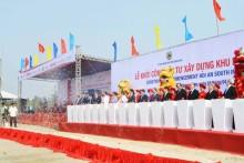 Khởi công dự án nghỉ dưỡng 4 tỷ USD tại Quảng Nam