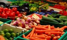 Cách phân biệt 13 loại rau củ quả Trung Quốc và Việt Nam