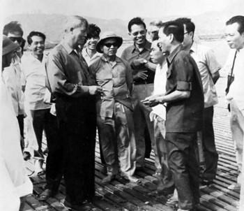 """Đại tá Phan Tử Quang - """"Khai quốc công thần"""" của ngành Dầu khí"""