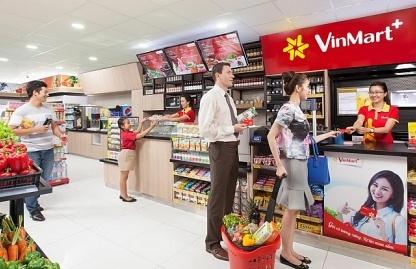 Sức hấp dẫn của thị trường bán lẻ Việt Nam