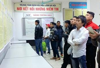 Cử nhân thất nghiệp ngày càng nhiều