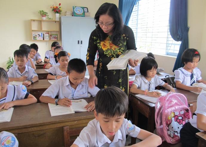 Nhà giáo & Văn hóa ứng xử
