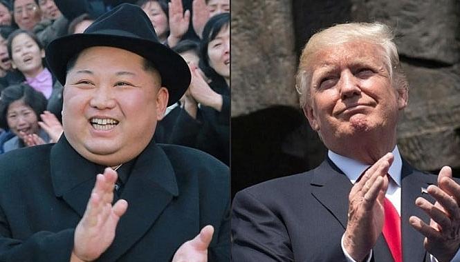 Hội nghị Thượng đỉnh Mỹ - Triều Tiên trước giờ G