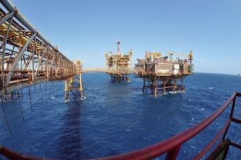 Thế và lực của dầu khí - Góc nhìn chuyên gia