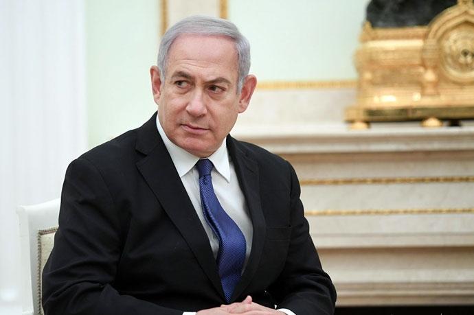thu tuong israel netanyahu tuyen bo thang lon trong bau cu quoc hoi