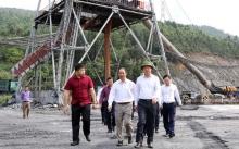 Than Mạo Khê: Sản xuất trên 1,8 triệu tấn than mỗi năm