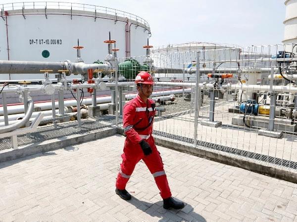 Pertamina nỗ lực duy trì sản lượng dầu thô trong quý I/2020 theo kế hoạch