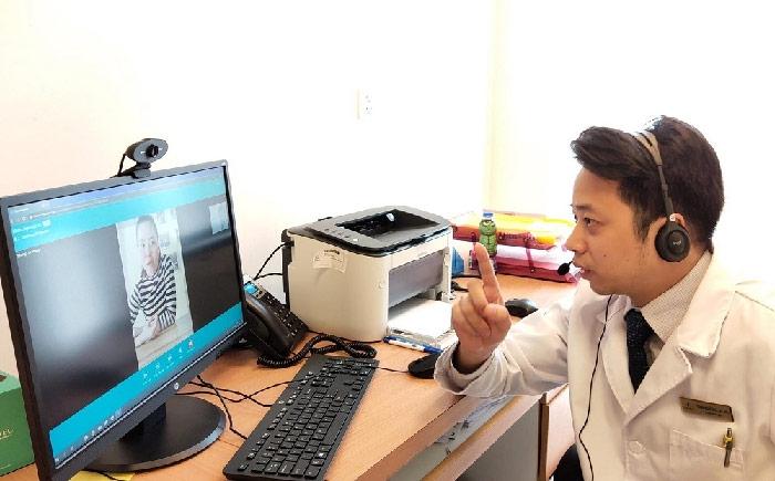 Vinmec triển khai dịch vụ chăm sóc sức khoẻ từ xa trong mùa dịch Bệnh Covid 19