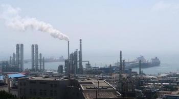 CNPC bắt đầu xây dựng kho lưu trữ khí 5,6 tỷ mét khối tại Tân Cương