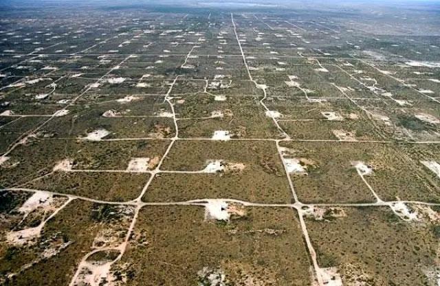 Đường ống dẫn dầu ở Texas đối mặt khả năng trống rỗng  vì sản xuất thu hẹp
