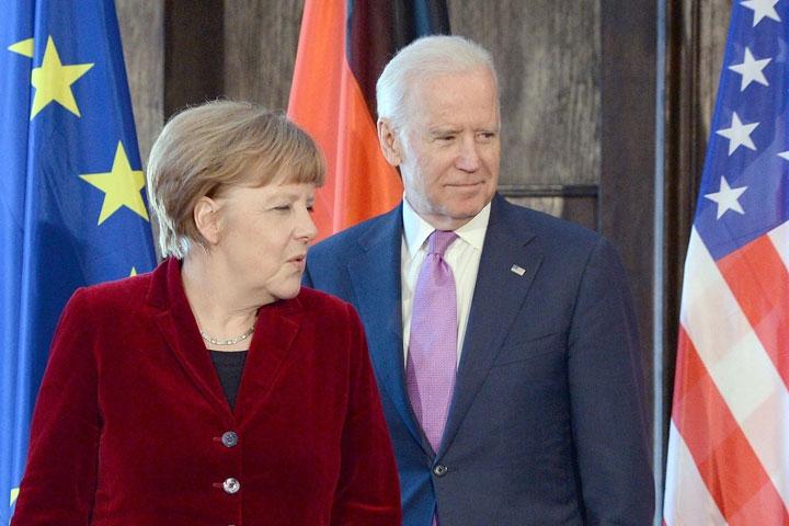 Số phận Nord Stream 2 trước bước ngoặt bầu cử ở Đức