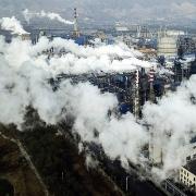 Căng thẳng Mỹ-Trung có thể cản trở nỗ lực hợp tác về biến đổi khí hậu