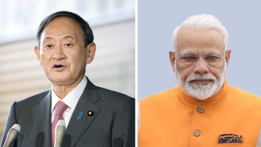 Thủ tướng Nhật Bản bày tỏ quan ngại sâu sắc về hành động của Trung Quốc ở Biển Đông, biển Hoa Đông