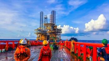 Tin thị trường: giá dầu thô, khí đốt thế giới tăng và nhu cầu tiêu thụ phục hồi