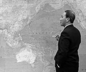 Tổng thống Ngụy quyền Nguyễn Văn Thiệu - Kẻ đầu cơ chính trị và ái tình (Kỳ III)