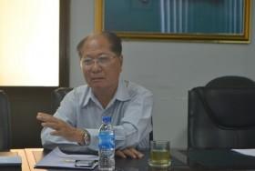 Hội Dầu khí Việt Nam và Công đoàn Dầu khí Việt Nam làm việc với BSR và DQS
