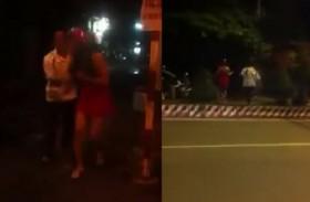 [VIDEO] Giật mình thiếu nữ bị dàn cảnh cướp của trắng trợn ở Cần Thơ